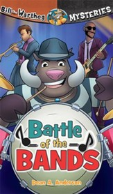 Download Battle of the Bands - Bill the Warthog Mysteries - PDF Download [Download]