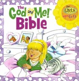 Download The God and Me Bible - Ages 6-9 - PDF Download [Download]