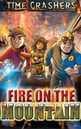 Download Time Crashers-Fire On The Mountain - PDF Download [Download]