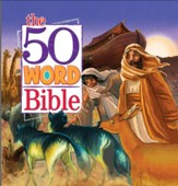 Download The 50 Word Bible - PDF Download [Download]