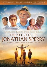 The Secrets Of Jonathan Sperry [Streaming Video Purchase]