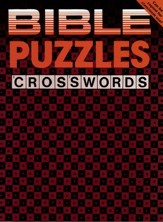 Download Bible Puzzles - Crossword - PDF Download [Download]