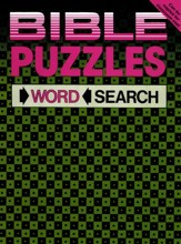 Download Bible Puzzles - Word Search - PDF Download [Download]