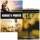 King's Heart & Reggie's Prayer 2-Pack