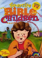 Download Favorite Bible Children - Grades 1-2 - PDF Download [Download]