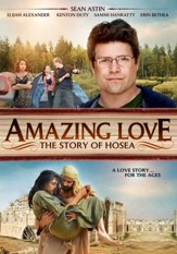 Amazing Love: The Story of Hosea [Streaming Video Rental]