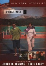 Red Rock Mysteries #7: Double Fault