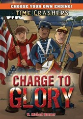 Download Time Crashers: Charge to Glory - PDF Download [Download]