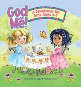 Download God and Me! A Devotional for Girls Ages 4-7 - PDF Download [Download]
