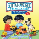 Download Gotta Have God for Little Ones: My First Devotional for Toddler Boys Ages 2-3 - PDF Download [Download]