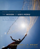 The Mission of God's People: A Biblical Theology of the Church's Mission - eBook