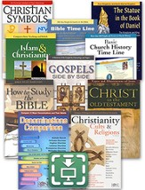 10-in-1 Quick-Reference Pamphlet Downloadable Bundle [Download]