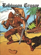 Robinson Crusoe Edcon Workbook,  Grade 3