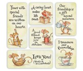 Mice Magnets, Set of 6