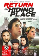 Return to the Hiding Place [Streaming Video Rental]
