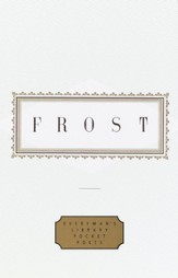 Frost: Poems - eBook