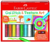 Do Art Gel Stick and Texture Art