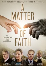 A Matter of Faith [Streaming Video Rental]