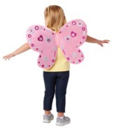 Kidoozie Princess Wings
