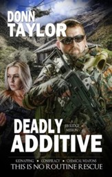 Deadly Additive - eBook