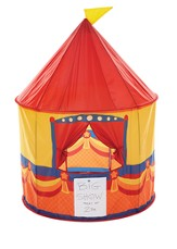 Kidoozie Pop-Up Theater Tent