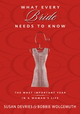 What Every Bride Needs to Know: The Most Important Year in a Woman's Life - eBook