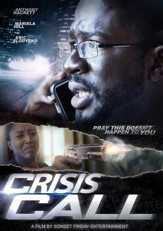 CRISIS CALL (formally Catastasis) [Streaming Video Rental]