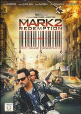 The Mark 2: Redemption, DVD