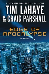 Edge of Apocalypse, The End Series #1, -ebook