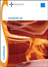 Genesis III Guide Book: Stonecroft - PDF Download [Download]