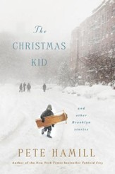 The Christmas Kid: And Other Brooklyn Stories - eBook