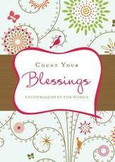 Count Your Blessings: Inspiration from the Beloved Hymn - eBook