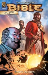 Kingstone Bible Vol. 10 - The Apostle - PDF Download [Download]