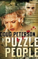 The Puzzle People - PDF Download [Download]