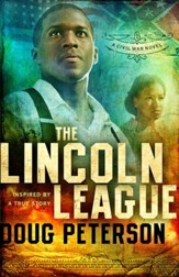 The Lincoln League - PDF Download [Download]