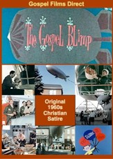 The Gospel Blimp [Streaming Video Rental]