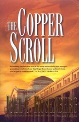The Copper Scroll, Last Jihad Series #4