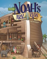 Inside Noah's Ark 4 Kids - PDF  Download [Download]