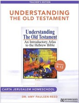Teachers Edition: Understanding the Old Testament; For Grades 9-12 - PDF Download [Download]