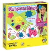 Fleece Fashions