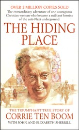 The Hiding Place (Grade 10 English 2 Resource Book)