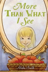 More Than What I See - eBook
