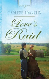 Love's Raid - eBook