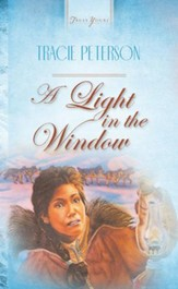 A Light In The Window - eBook