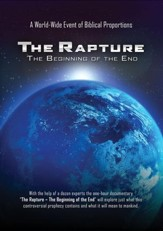 The Rapture: The Beginning of the End [Streaming Video Rental]