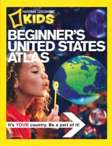 National Geographic Beginner's U.S. Atlas