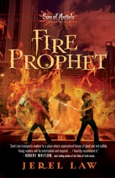 Fire Prophet - eBook