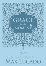 Grace for the Moment - Women's Edition: Inspirational Thoughts for Each Day of the Year - eBook
