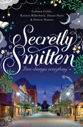 Secretly Smitten - eBook