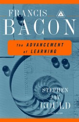 The Advancement of Learning - eBook